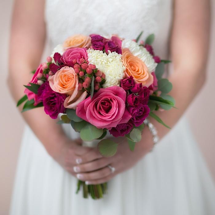 Jay Verno Studios Wedding