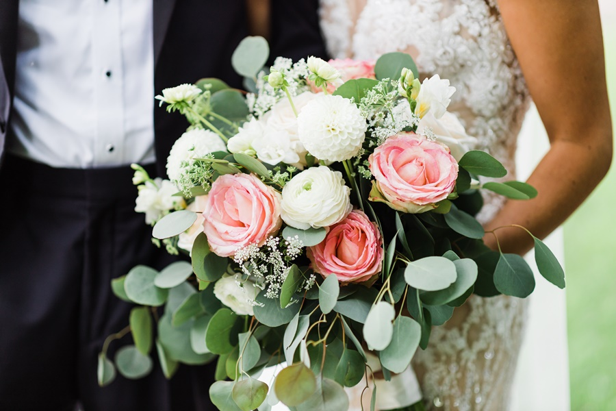 Kaitlyn's Bouquet